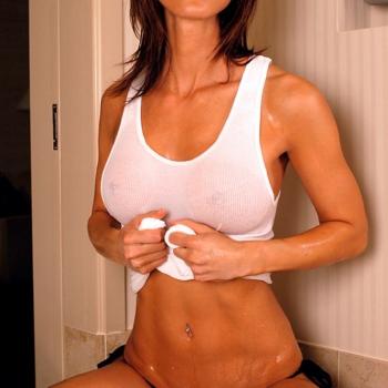 Melissa james nude